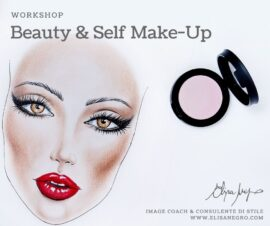 Beauty & Self Make-Up