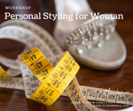 Personal Styling for Woman