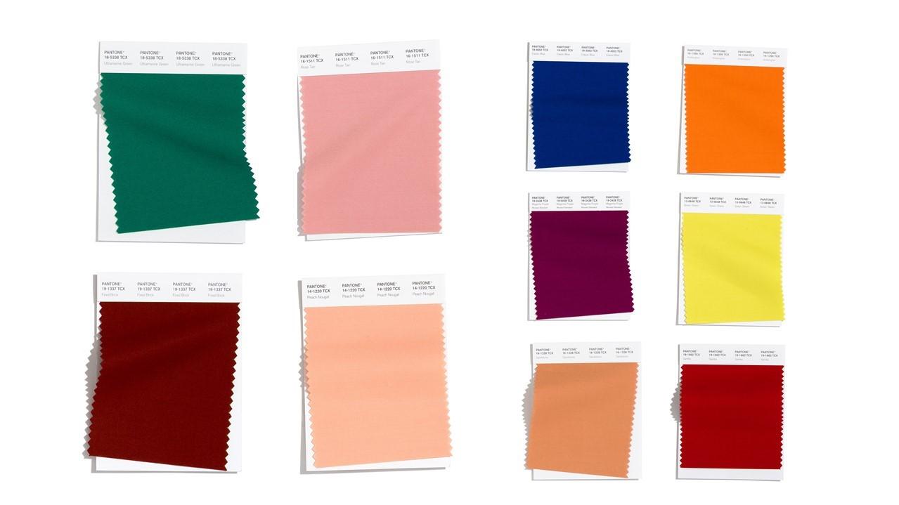Colori Pantone Autunno/Inverno 2020/'21: a ciascuna donna il suo!