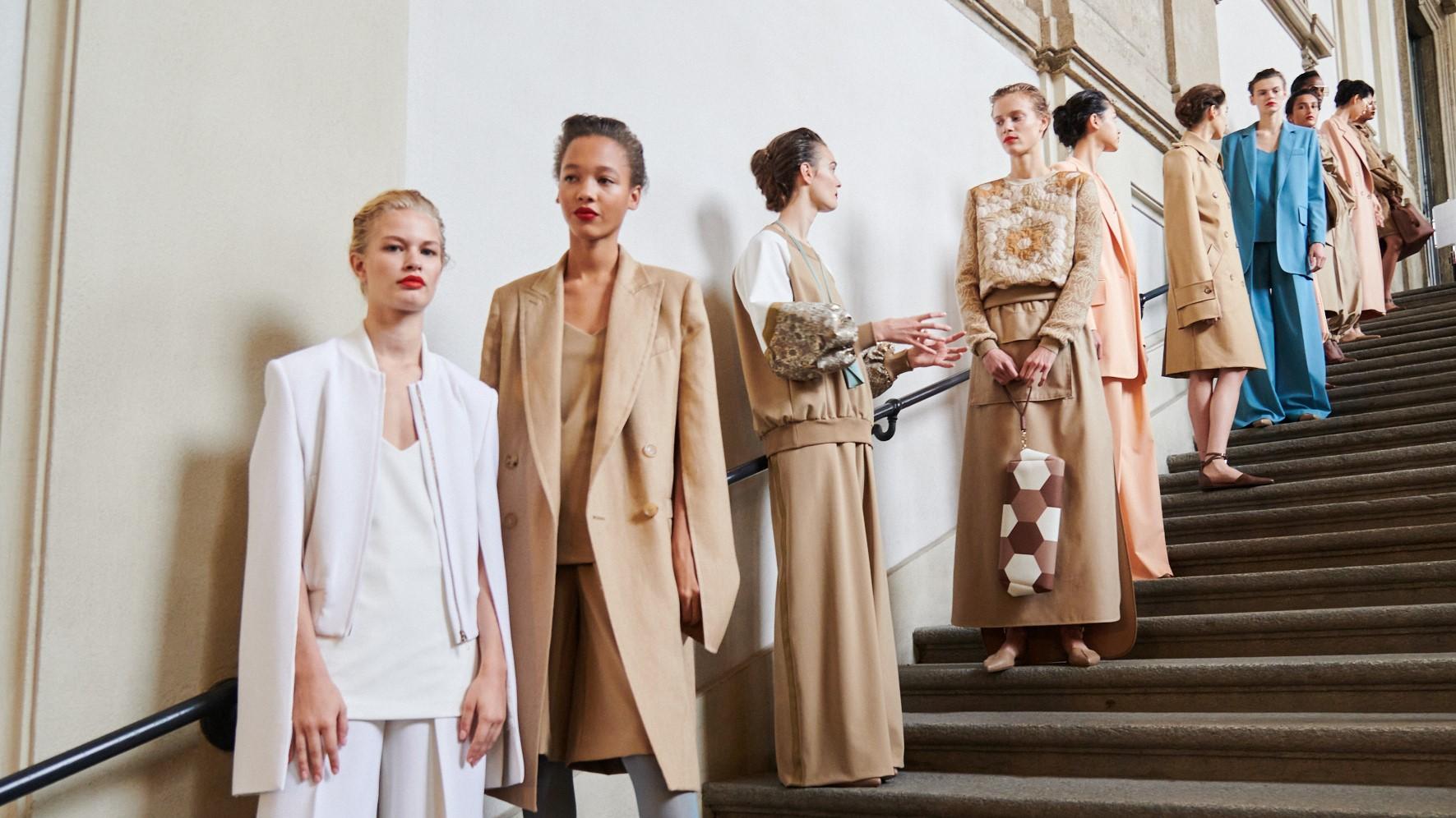 Cinque trend moda per la stagione Primavera/Estate 2021